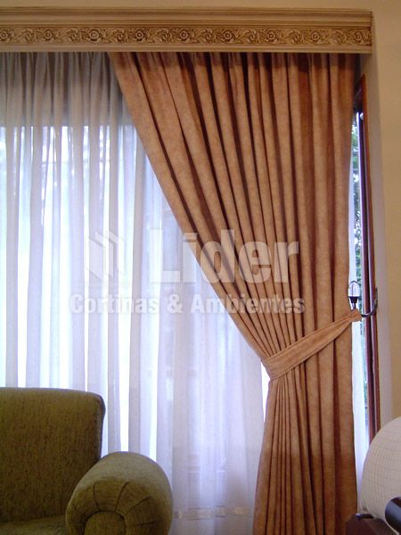 19 jcpenney blinds and curtains cenefas en las cortinas - Telas para cortinas modernas ...