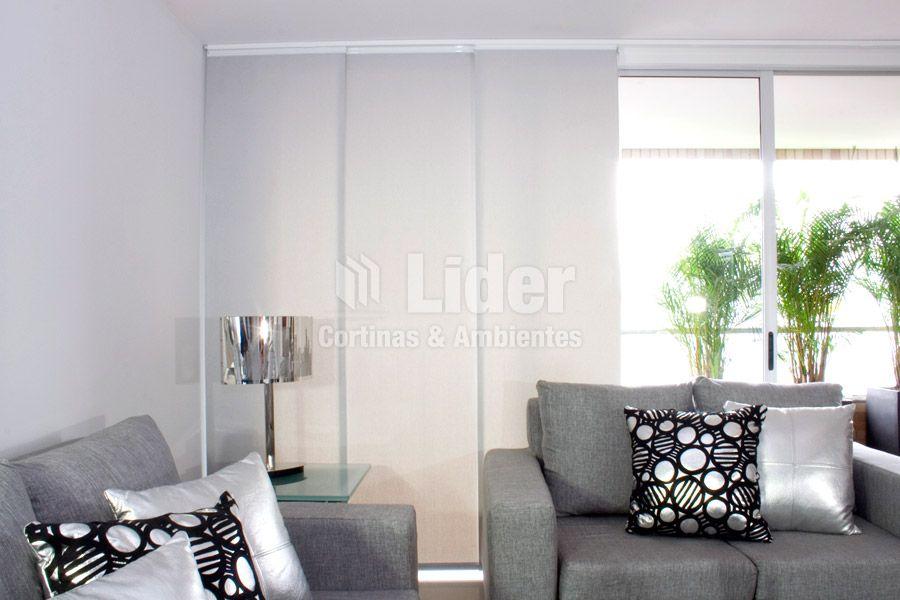 Panel japon s cortinas persianas cenefas panel - Tela para panel japones ...